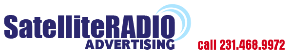 Satellite Radio Advertising